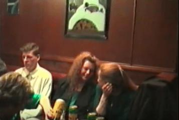 1991 Commercial Bar, Blantyre
