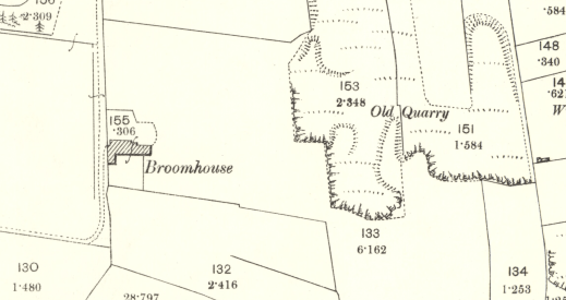 1898 Broomhouse Farm