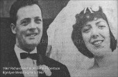 1967 Richard Best & Jeanette Robertson