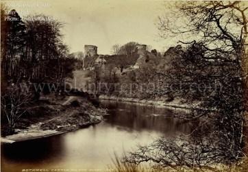 1880 Bothwell Castle