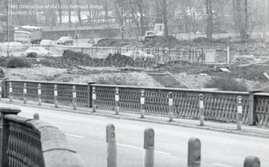 1981 Bothwell Bridge lido wm