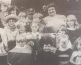 1985 Village Fete Aug at DLC