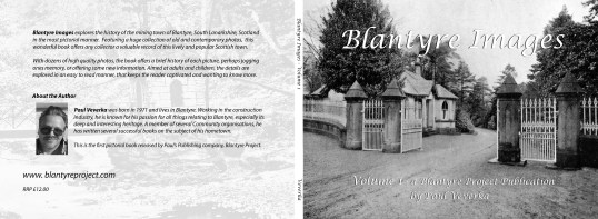 Blantyre Images Cover