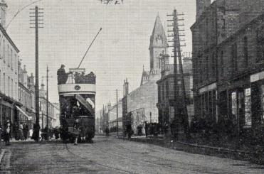 1910 Glasgow Road