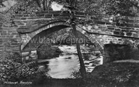 1930 Milheugh Bridge
