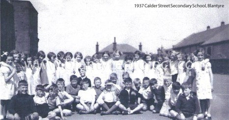 1937 Calder Street Secondary School