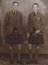 1946 George & John Crawford