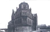 1948 Caldwell Halls (Stonefield Parish Halls)