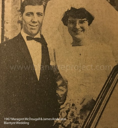 1967 Margaret McDougall & James Anderson wm