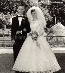 1965 Jim Whittaker & Maisie Brownrigg