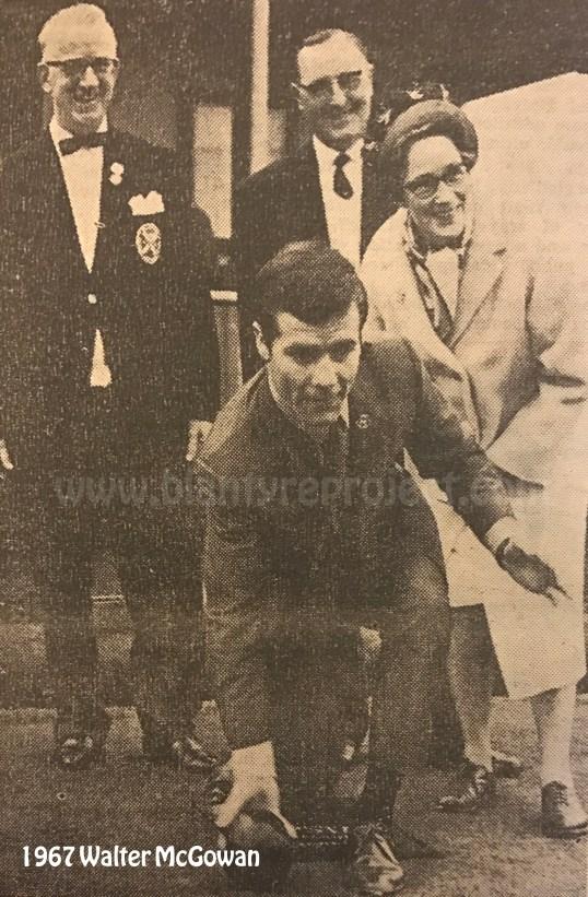 1967 Walter McGowan wm
