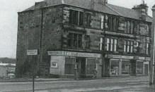 1976 Grant's Building, Glasgow Road