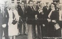 1978 Blantyre Bowling Club
