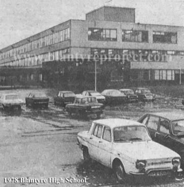 1978 Blantyre High