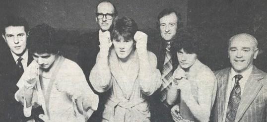 1978 Blantyre karate