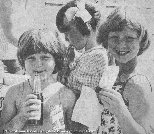 1978 David Livingstone Primary wm