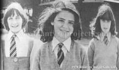 1978 Gala Royal Children