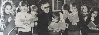 1978 My class High Blantyre Primary . Janny Daniel McAnaw (43)