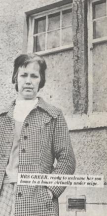 1978 Mrs Veronica Greer