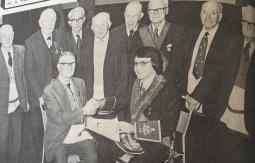 1978 Lodge Livingstone 599