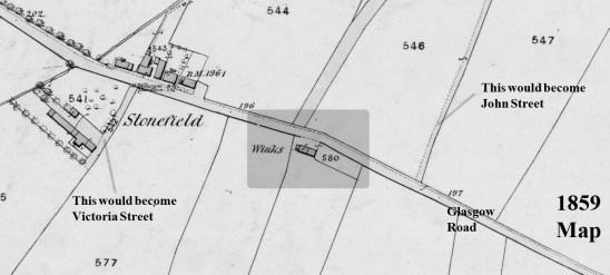 1859 Winks Inn Zoned