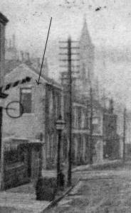 1900 Police Station & Avon Buildings