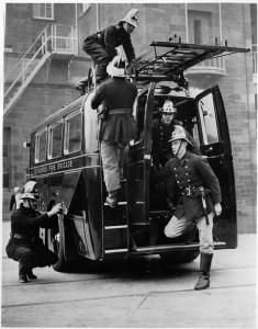 1940 Fire Brigade