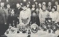 1978 Blantyre Welfare Youth Club