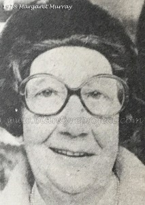 1978 Margaret Murray wm