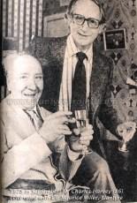 1978 Charles Harvey & Maurice Miller