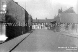 1950s Herbertson Street (Unseen GC)