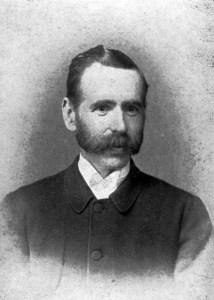Rev John Burleigh