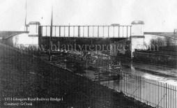 1931 completed Bridge 1 wm