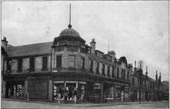 1933 Central Premises from small publication
