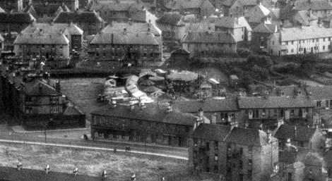 1950 Fairground
