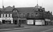1979 Central premises at Herbertson St