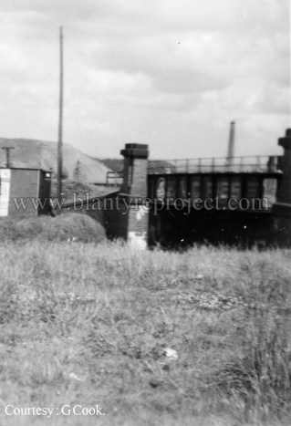 1932 Western Railway Bridge 2 Glasgow Rd (GC)