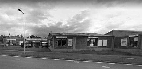 Glasgow Road Industrial Esate