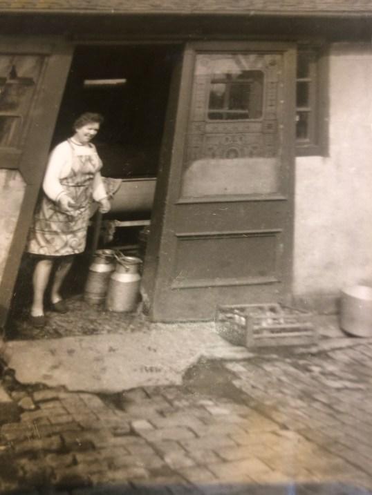 1960s Mrs Margaret Wilkie