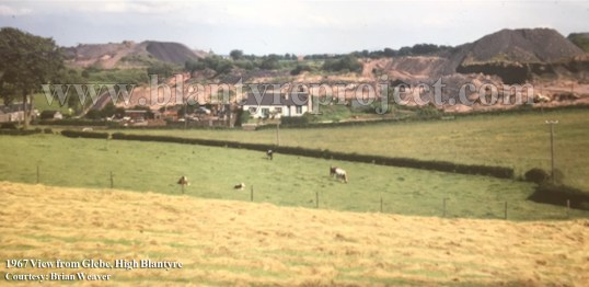 1967 View from Glebe from Brian Weaver wm