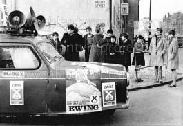 1967 1st Nov Winnie Ewing at Priory St