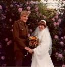 1977 Ina Barrie & Peter Sanders