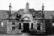 1930's Stonefield Parish Infant School (wee school)