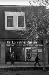 Lorraine Harkin in 2009