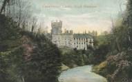 1910s Calderwood Castle Postcard
