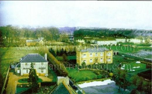1989 Livingstone & St Josephs Manses wm