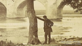 1880s Bothwell Bridge by J McGhie