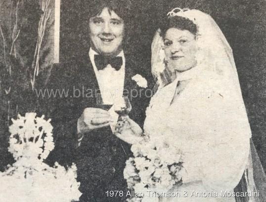 1978 Antonia Moscardini & Allan Thomson wm
