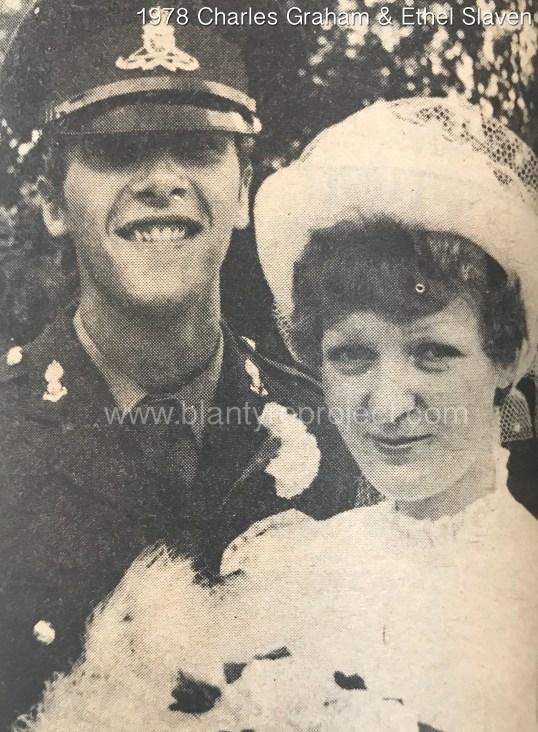 1978 Charles Graham & Ethel Slaven wm