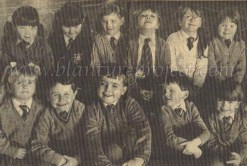 1987 St Blanes Primary School